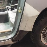 Aston-Martin DB5