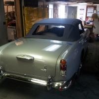 Aston Martin DB5 Top_1