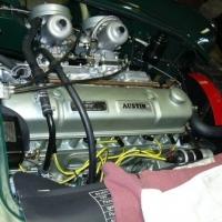 Austin Healy 3000_3
