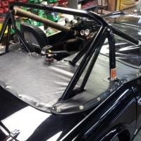 TR4 Race Car_4