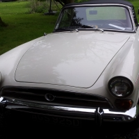 Sunbeam Tiger_1